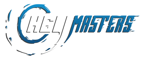 Heli Masters 2016